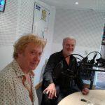 Interview de Michel et Jean sur ROA 106.2 Fm