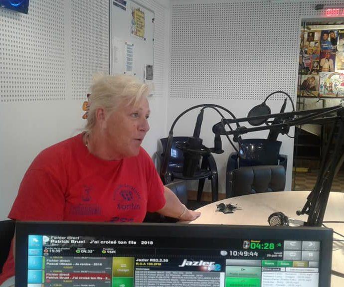 Martine Santkin